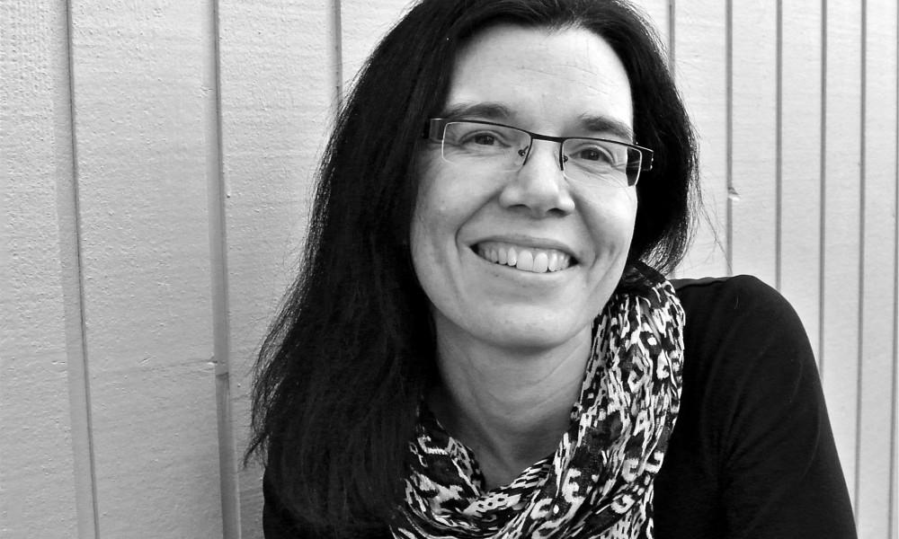 Christine Wamsler är docent vid Lunds universitets centrum för studier av uthållig samhällsutveckling - Lucsus
