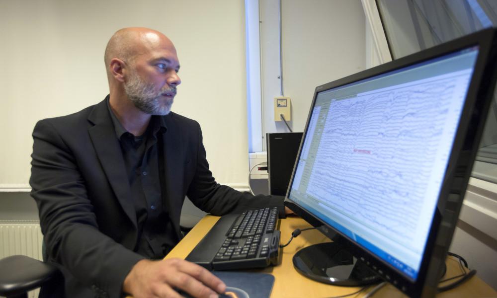 Minnesforskaren Mikael Johansson