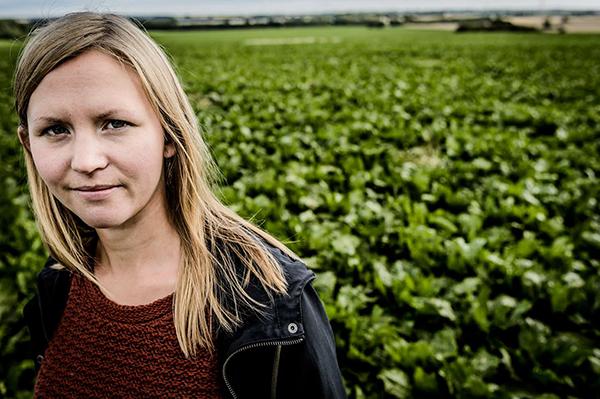 Ellinor Isgren är doktorand i hållbarhetsvetenskap på LUCSUS (LUnds Centrum för Studier av Uthållig Samhällsutveckling).