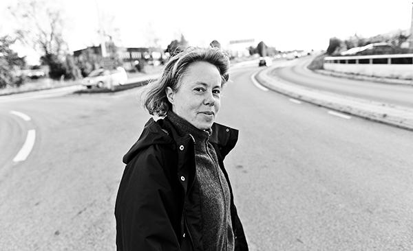 Lena Neij, professor och föreståndare vid Internationella Miljöinstitutet (IIIEE) vid Lunds universitet. Hon blev nyligen invald i regeringens strategiska samverkansgrupp för smarta städer.
