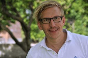 Anders Håkansson  fick 2016 Sveriges första professur i spelberoende på Lunds universitet.