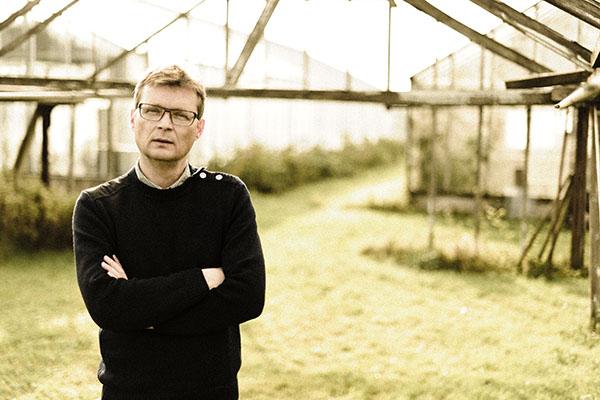 Lars J Nilsson, professor i miljö och energisystem understryker att solen är vår kraftigaste energikälla.