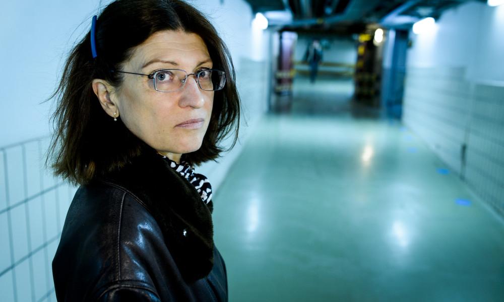 Susanne Lundin har dokumenterat på vilka villkor organhandel sker runt om i världen.